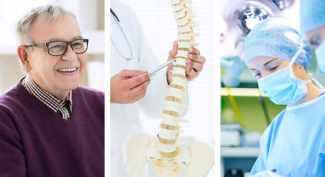 Spine Services