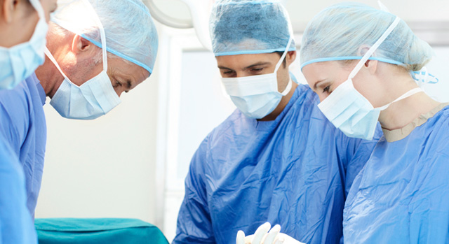 Surgery At Inland Valley Medical Center
