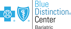 Blue Distinction Center Bariatric Seal